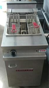 Reconditioned Moffat Electric Fryer 3 Phase Model M4300