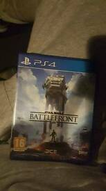 9 Ps4 Games for sale!