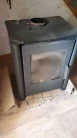 Multi-fuel fire for sale