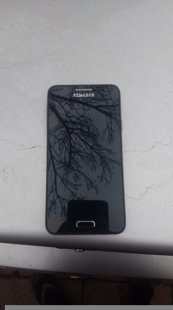 selling samsung a3