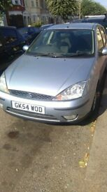 I sell ford focus 2004