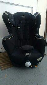 Bebe Confort Isofix Child Seat Isofix