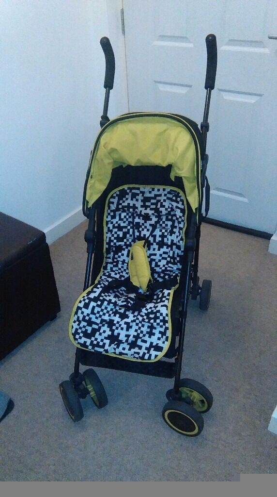 Kiddicare deko plus pushchair/ stroller | in London | Gumtree