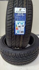 215 45 zr17 91w xl Sportrak New Tyres