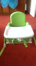 Munchkin chair