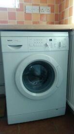 BOSCH Washing Machine (Great Condition)