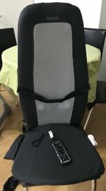 Homedics Massager Chair