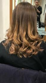 hairdresser in London and Hornchurch start from 25£