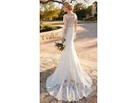 Wedding Dress by Essence of Australia