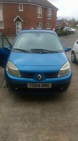 FOR SALE, ONLY 499£, NEW TYRES, MOT TILL JULY 2017
