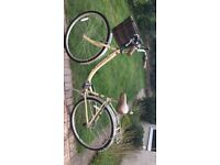 City discovery ladies bike for sale cheap!