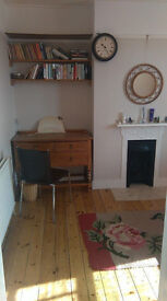 DOUBLE ROOM AVAILABLE IN A LARGE CENTRAL HOUSE IN SHOREHAM BY SEA