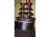 Russel hobbs Chocolate Fountain...£15