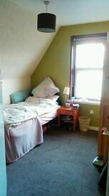 Room to rent in lovely Aviemore house