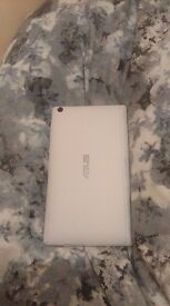 Asus tablet 7.5 inches never used