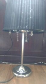 FREE table lamp
