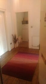Large furnished 2 bed flat to let, Copland Road