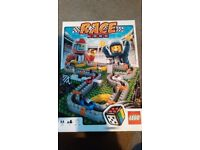 Lego board games 3839 and 3865