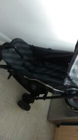 Joie buggy used but good condition