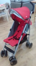 Joie pushchair/ buggy for sale.