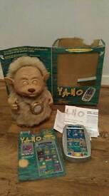 YO-NO storyteller toy
