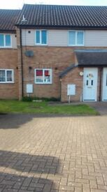 2 Bedroom house in Peterborough to swap I need a 3 bedroom house in Hertfordshire