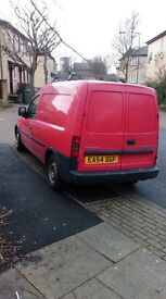 good van cheap van small van cheap insurance van cheap to run around cheap tax long mot start drive