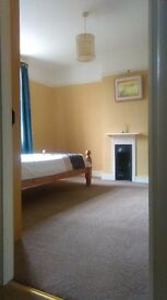 Double Room Available to Rent in Central Shoreham