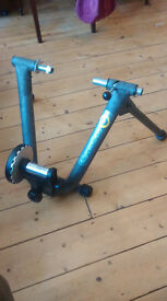 Cycleops 'Magtrainer' indoor bicycle Turbo Trainer