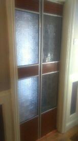 Retro Doors