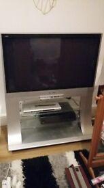 "Panasonic 42"" TH-42PX60B television"