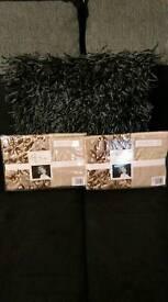 Kylie minougue pair of Alexa housewife pillow slips