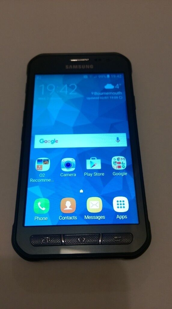 watch 9ce4f bfe63 Samsung galaxy xcover 3   in Bournemouth, Dorset   Gumtree