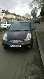 Nissan Note 1.6 2007