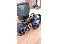 Nikon Digital Camera D60