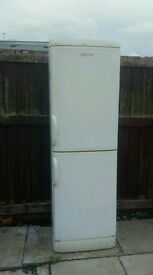 """Fully Working Fridge Freezer SERVIS -"""" Local Free Delivery In To Your Doorstep"""""""