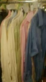 Emma Willis shirts