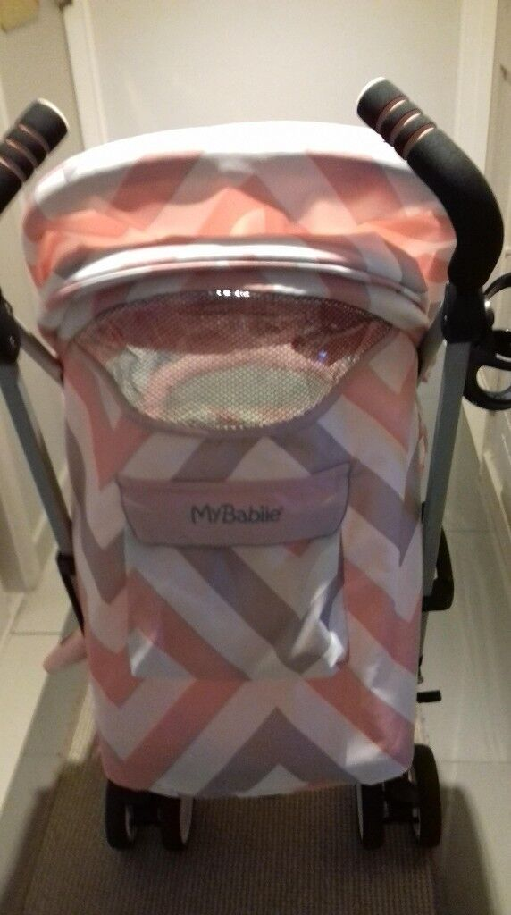 pushchair perfect condition