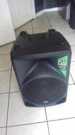 """Loud Speaker! Alto 600 watt 12"""""""