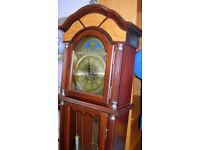Reproduction Longcase Clock (WH_1319)