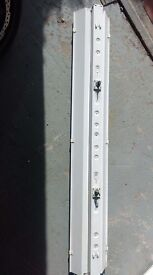 Fluorescent Lights twin batten T8 including tubes ( £20each)