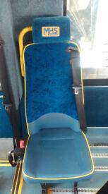 SEATS FOR VAN