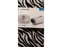 Brand New Panasonic HC-V360M HDMI