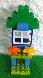 Lego Duplo Maisonette