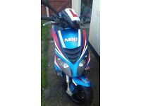 SWAP../PX.PIAGGIO NRG POWER.50CC