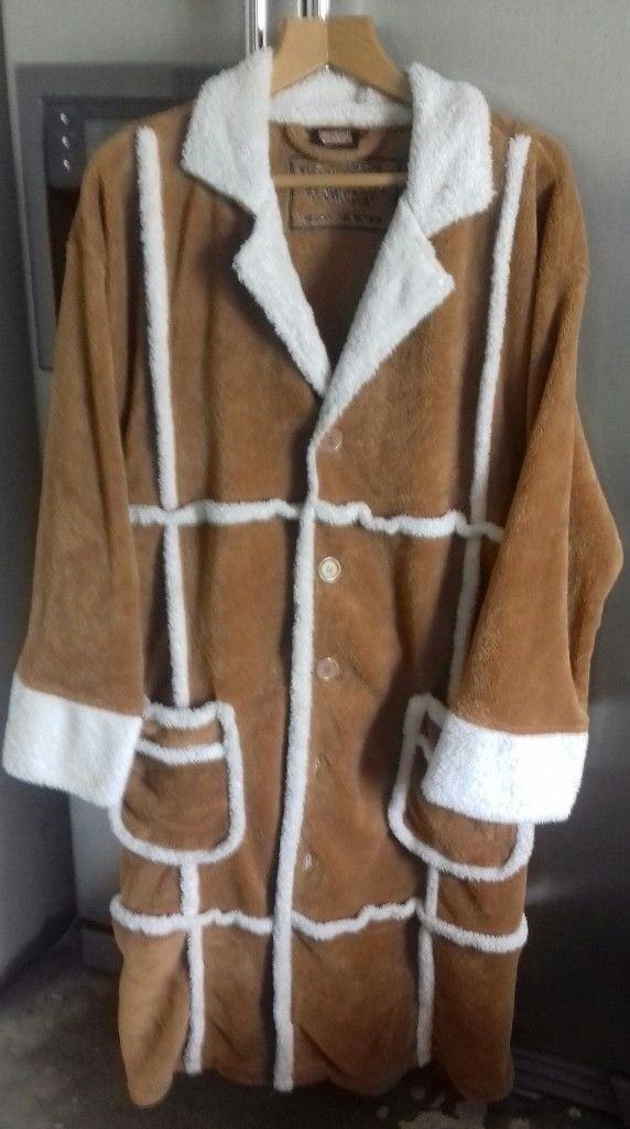 Only Fools and Horses Del-boy dressing gown | in Croydon, London ...