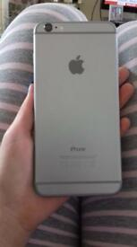 IPHONE 6+ SILVER
