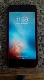 IPhone 7 Matt black