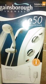 Brand New Electric Shower e50
