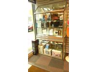 Display cabinet SOLD